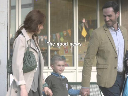 AIL Film Ad - The good news