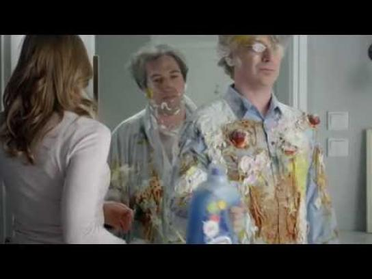 Colon 101 Film Ad -  Removes 101 stains