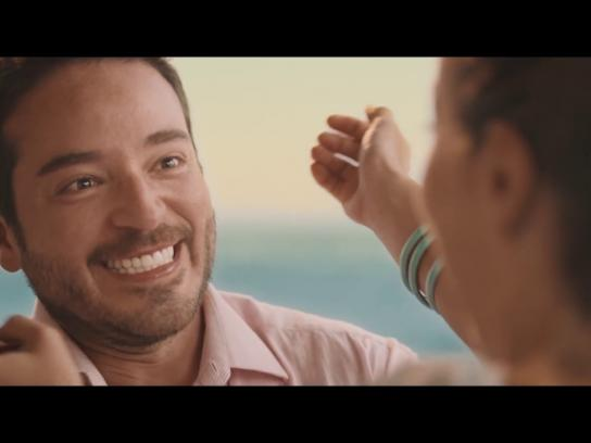 Aruba Tourism Authority Film Ad - #HeSaidYes - Dock