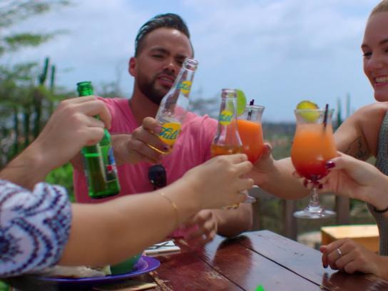 Aruba Tourism Authority Film Ad - Samil (Culinary)