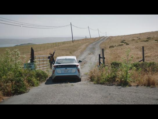 Toyota Film Ad - Toyota Prius - Nerds