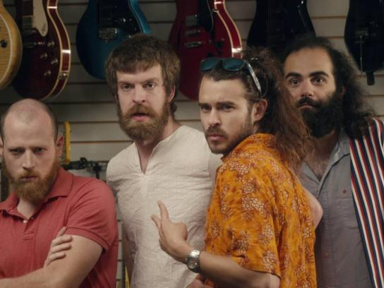 Equality NC Digital Ad - Boycott Band