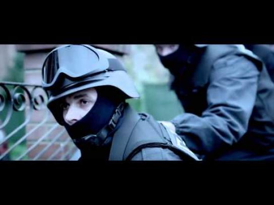 Domino's Pizza Film Ad -  Delivering the Movies, S.W.A.T