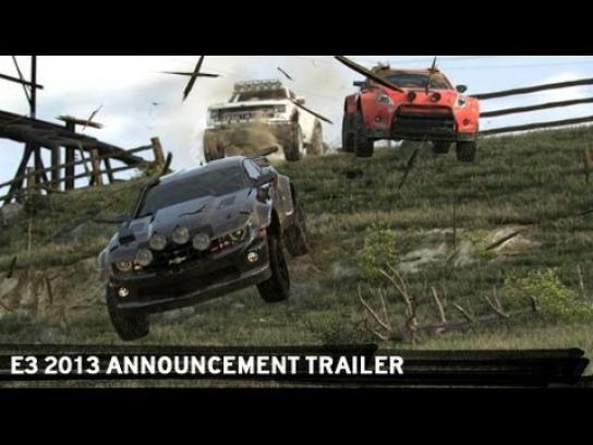 Ubisoft Film Ad -  Chase
