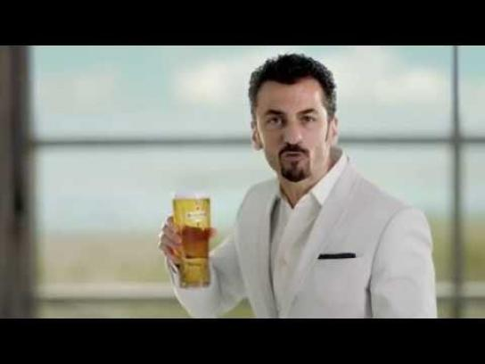 Heineken Film Ad - The Search - Karl LaMorte