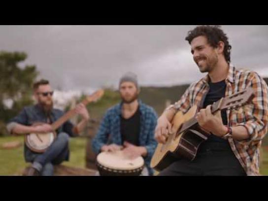 Green Mountain Coffee Film Ad - Roasting