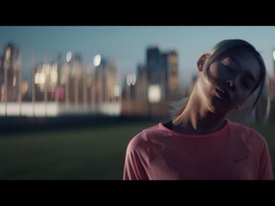 Intersport Digital Ad - #RunTheSpring