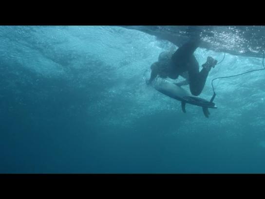 Kilroy Film Ad -  Explore life with Kilroy - Surfing