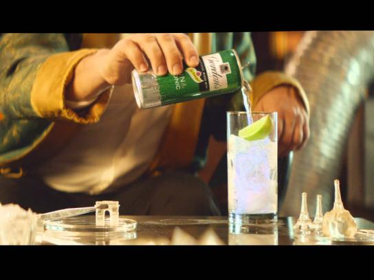 Diageo Film Ad -  Ice Sculptures
