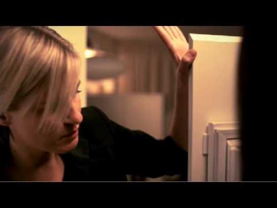 Ché Film Ad -  Babysitter