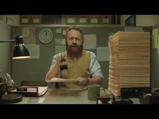 Golfnow Film Ad - Workaholic