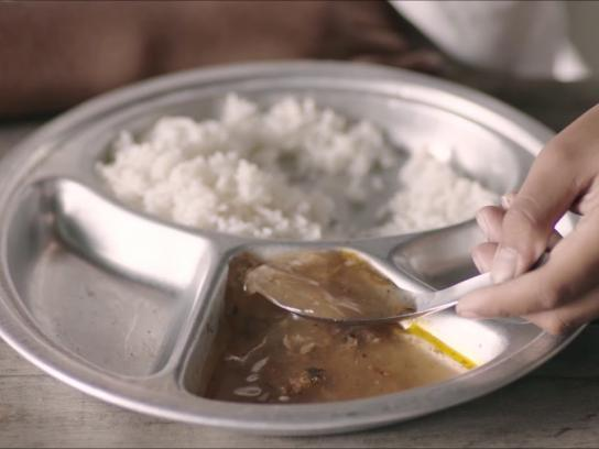 Tesco Lotus Film Ad - Feel the Meal