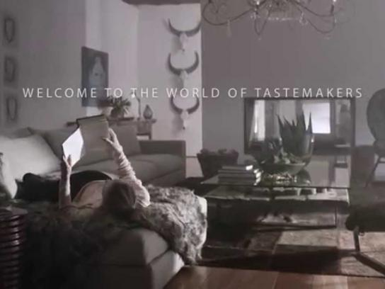 Weylandts Furniture Film Ad - Tastemakers