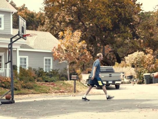 Dick's Film Ad -  The Hoop