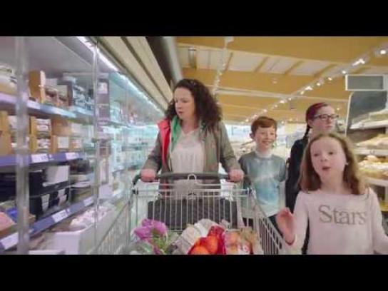 Lidl Content Ad - The Smyths