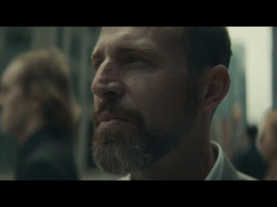 Forcepoint Film Ad - Burning Question