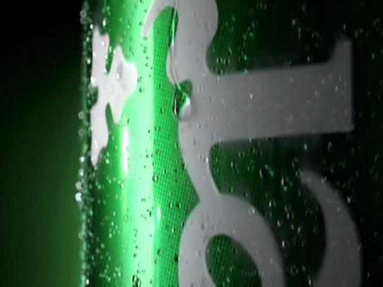 Carlsberg Film Ad -  The Drop