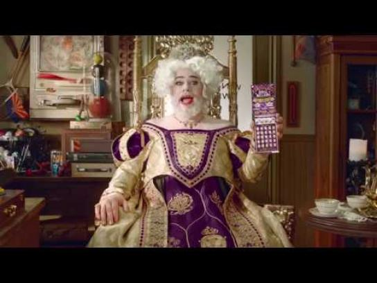 Arizona Lottery Film Ad - Royal Millions Queen Joanne