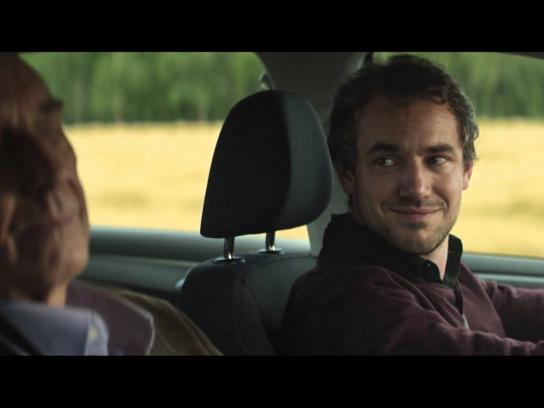 Volkswagen Film Ad -  40 years protection