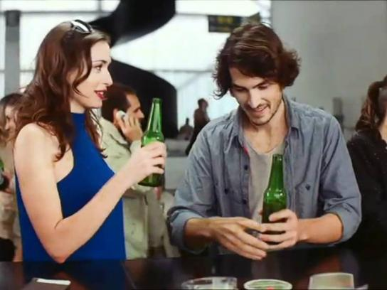 Heineken Film Ad -  Gorgeous