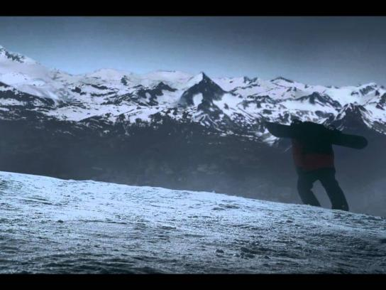 Canadian Olympic Committee Film Ad -  Crossroads - Mark