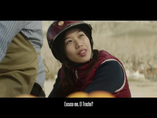 FAD Film Ad - El Trecho