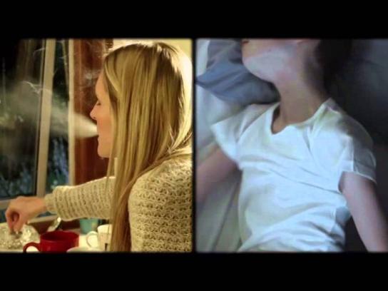 Scottish Government Film Ad -  Second-Hand Smoke