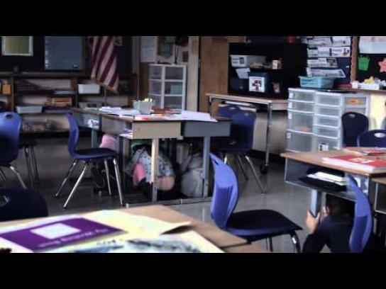 Moms Demand Action For Gun Sense In America Film Ad -  Lockdown
