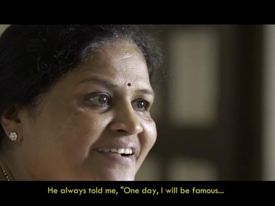 Neurobion Forte Film Ad - Damyanti Tanna - #HelpingTrueHeroes