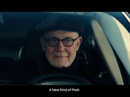 Ford Film Ad - Another Perspective of Poem