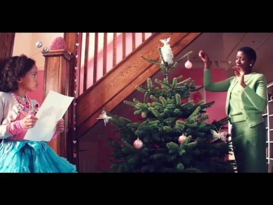 Notonthehighstreet.com Film Ad -  Christmas
