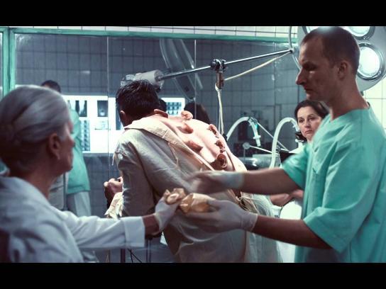 Right Price Tiles Film Ad -  Host Body
