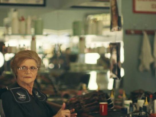 Tallink Silja Film Ad -  Disco Heads