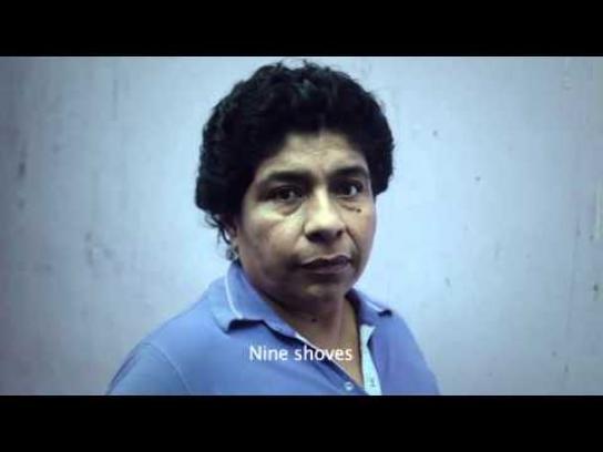 Vida Mujer Film Ad -  Numbers