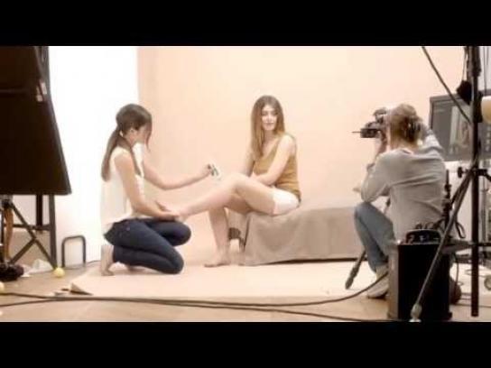 Calor Digital Ad -  Sourires de femmes