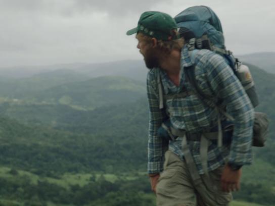Bobtail Film Ad - Journey