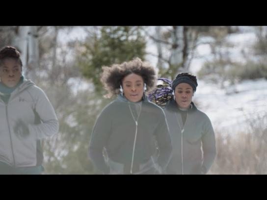 Beats by Dre Film Ad - Women's Team Representing Nigeria