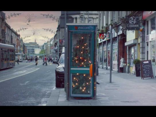 SPAR Film Ad -  Christmas 2012