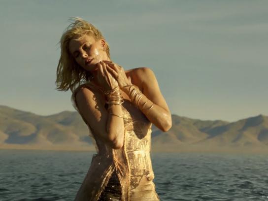 Dior Film Ad - J'adore Injoy