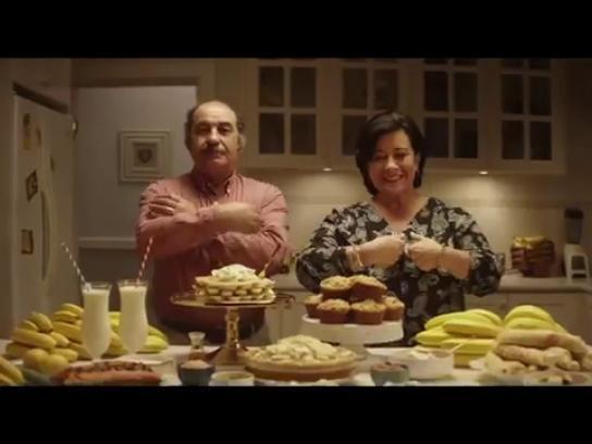 ALDI Film Ad -  Bananas