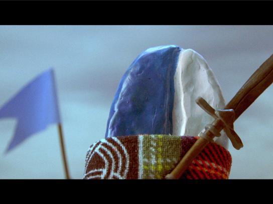 McCafé Digital Ad -  TIFF 2015 Bean Scenes - Beanheart
