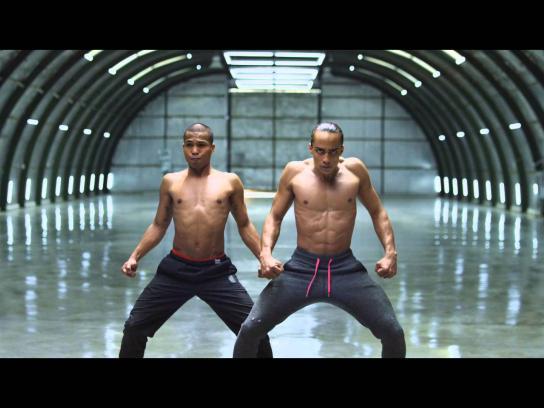 Mennen Digital Ad -  Marvin Gofin & Chakal