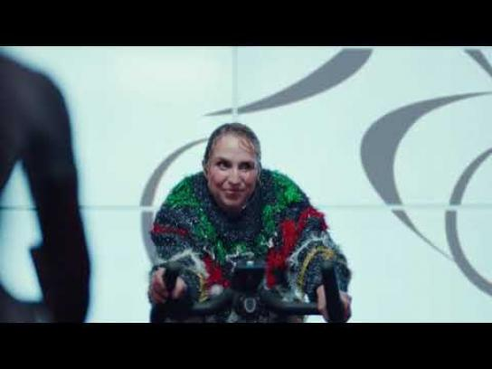 Save the Children Film Ad - Christmas Jumper Day - Please Wear Responsibly