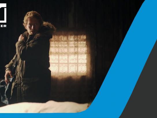 Sennheiser Film Ad -  AVX - The Oracle