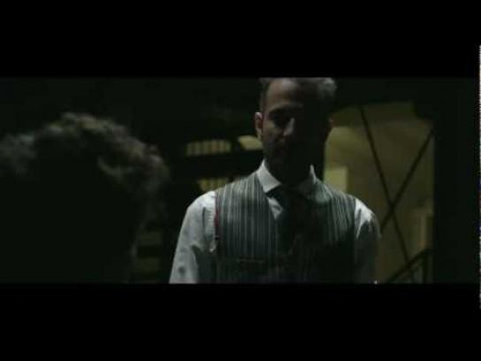 Riff Film Ad -  Execution