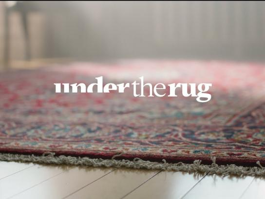 The Marguerite Centre Film Ad - Under the Rug