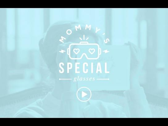 PornHub Direct Ad - Mommy's special glasses