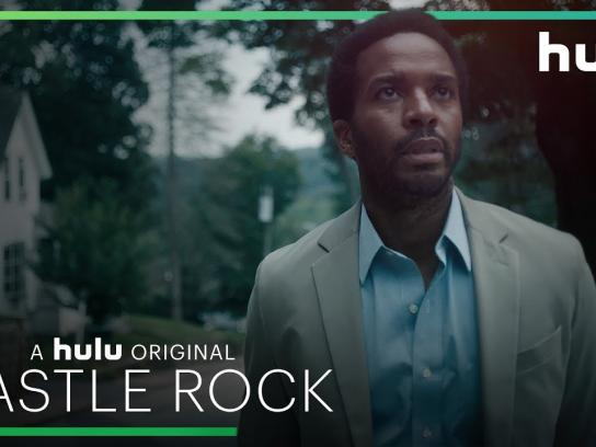 Hulu Film Ad - Castle Rock
