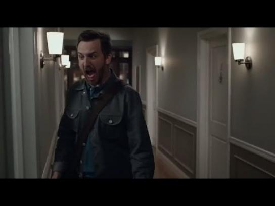Discover Card Film Ad -  Surprise