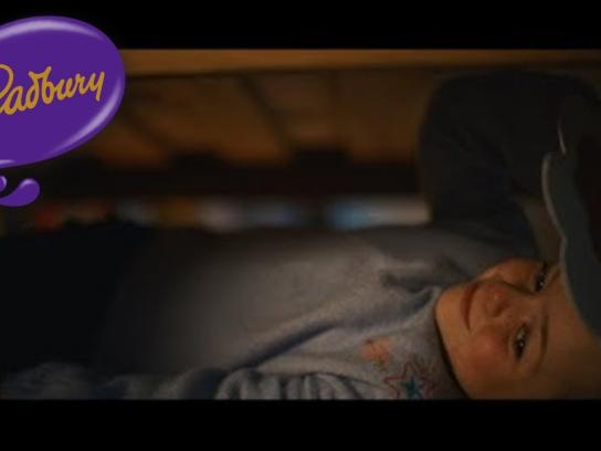Cadbury Film Ad - Secret Santa